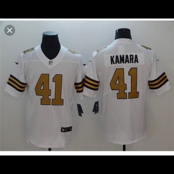 cheap for discount fe232 ddb0b Alvin Kamara Color Rush Jersey Mens Large 💯🔥